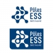 Pôles ESS Bretagne-Logos