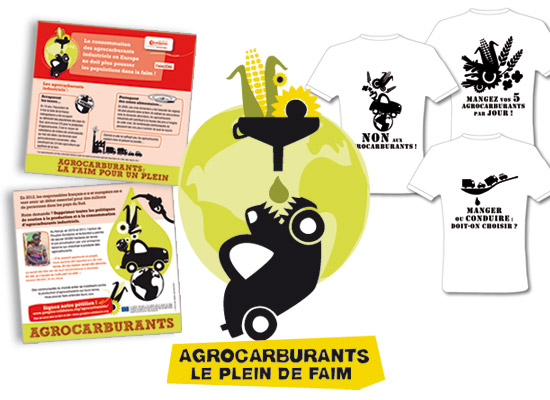 PSO-Campagne Agrocarburants